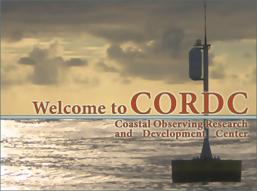 Welcome to CORDC
